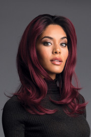 Revlon BOLD Wigs - Red Carpet (#7104) front 1
