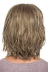 Estetica Wigs - Hunter back 1