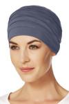 Christine Headwear - Yoga Turban Blue (0168)