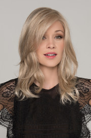 Ellen Wille Pleasure - Sandy Blonde Mix - Front