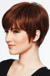 HairDo Wigs - Short Textured Pixie - Side 2