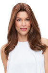 """EasiHair - easiPart XL French 18"""" (754/754A) front 3"""