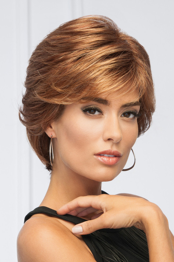 Gabor Wig - Sublime front 1