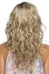 Estetica Wigs - Blaze back 1
