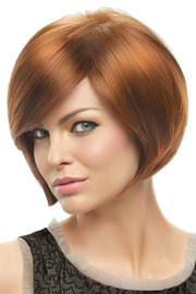 HairDo Wig - Layered Bob (#HDLBWG) front 1