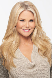 Christy Brinkley Clip In Volumizer