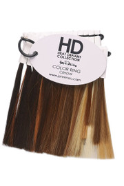 Wigs Color Ring: Jon Renau Ladies' HD (CRHDW)