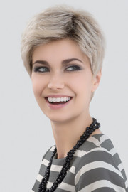 Ellen Wille Wig - Love Comfort - Light Champagne Rooted - Main
