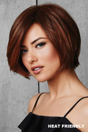 HairDo Classic Fling Glazed Cinnamon  - Main-LABELED