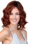 Belle Tress Wig - Biscotti Babe (#6038) Front