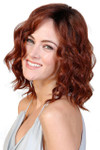 Belle Tress Wig - Biscotti Babe (#6038) Front 2