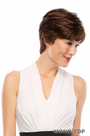 Jon Renau Wig - Allure Mono (#5370) Side