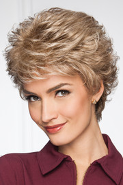Gabor Wig - Gaiety front 1