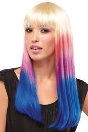 Jon Renau Wig - Party Girl Candy Stripe (#111A) Front