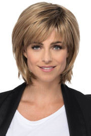 Estetica Wig - Heather front 5