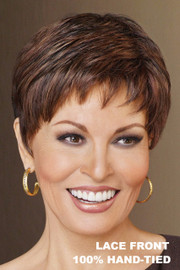 Raquel Welch Wig - Winner Elite front 1