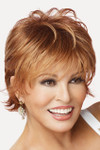 Raquel Welch Wig - Voltage side 1