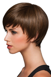 HairDo Wig - Short & Sleek (#HDSSWG) side 1