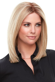 "Jon Renau Wig - Top Smart HH 12"" Exlusive Colors (#770A)"