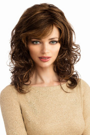 Louis Ferre Wig - Charlotte (#7042) Front