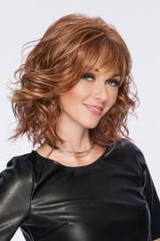 Sale - Hairdo Wig - Tousled Bob (#HDTBWG) Color: Glazed Cinnamon (R3025S+)