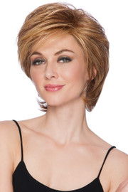 Sale - Hairdo Wig - Short Tapered Crop (#HDDTWG) Color: Chocolate Copper (R6/30H)