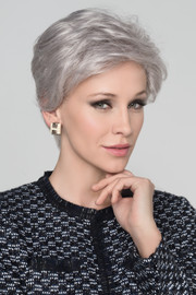 Ellen Wille Wigs - Cara 100 Deluxe-Silver Mix-Main
