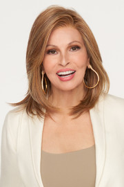 Raquel Welch Wigs - Pretty Please! (#PTYPLS) - Golden Russett (RL19/25) - Main