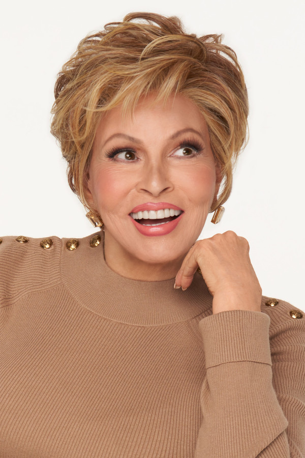 Raquel Welch Wigs - Ready For Takeoff (#RDYTKE) - Golden Russett (RL19/25) - Main