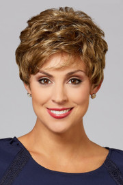 Henry Margu Wigs: Lucy (#2505) - 12H - Front 1