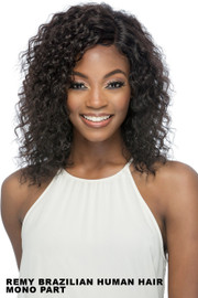 Vivica A Fox Wigs - Washington - Natural - Main