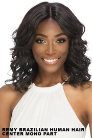 Vivica A Fox Wigs - Vermont - Natural - Main