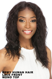 Vivica A Fox Wigs - Ophelia - Natural - Main