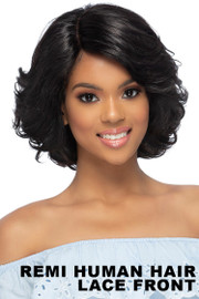 Vivica A Fox Wigs - Plumeria - Natural - Main