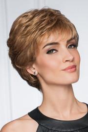Gabor Wig - Upper Cut front 1