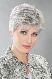 Ellen Wille Wigs - Dot - Silver Grey Mix - Front