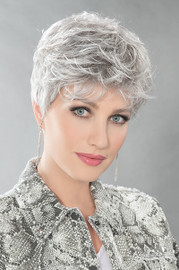 Ellen Wille Wigs - Dot - Silver Grey Mix - Front