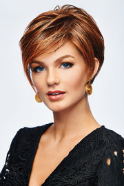 Hairdo Wigs - Take It Short - (R3025S/R3025S+) Glazed Cinnamon - Main