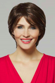 Henry Margu Wigs - Logan (#2489) - 6H - Front