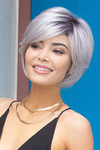 Orchid Wigs - June (#6533) - Moonstone - Front