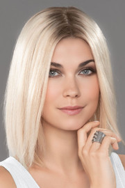 Ellen Wille Wigs - Secret - Champagne Rooted - Front