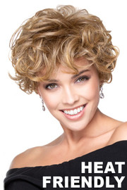 TressAllure Wig - Modern Curls (VC1203)