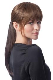 "TressAllure Wigs - 16"" Wrap Around Pony (TA1103) - (8R) Medium Brown - Alt"