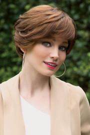 Fair Fashion Wigs - Brenda (#3108) - 6/8/10 - Lifestyle