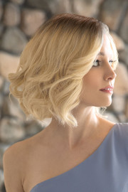 Fair Fashion Wigs - Joelle (#3109) - 10/12SH25 - Lifestyle Side