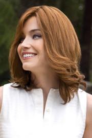 Fair Fashion Wigs - Aura (#3114) - 12/10 - Side