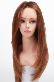 Belle Tress Wigs - Dolce & Dolce (#6093) - Sumptuous Strawberry - Front