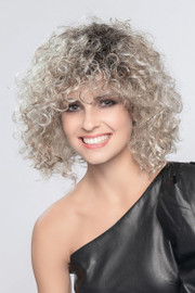Ellen Wille Wigs - Disco - Pearl Blonde Rooted - Front