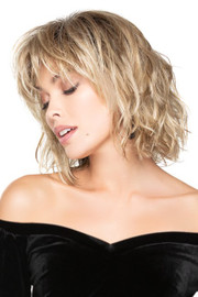 TressAllure Wigs - New Wave HF (MC1403) - (14/26/R10) - Alt 2