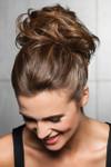 HairDo Extension - Highlight Wrap (#HXHLWR) top 1